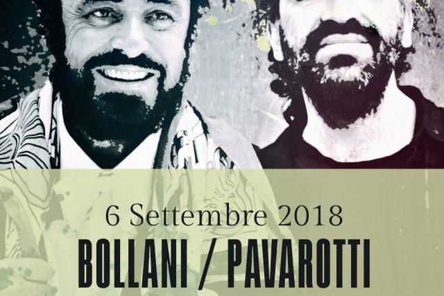 Bollani - Pavarotti with a tribute to Gioachino Rossini | Teatro Comunale Luciano Pavarotti, Modena