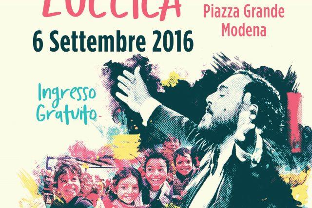 Qui dove il mare luccica | Piazza Grande, Modena
