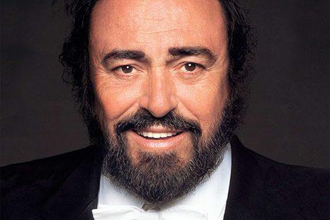 "Exhibition ""AMO Pavarotti"" | Arena MuseOpera, Verona"