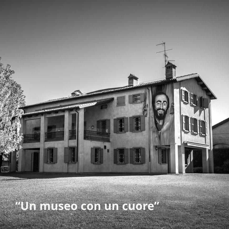 Casa Museo Pavarotti