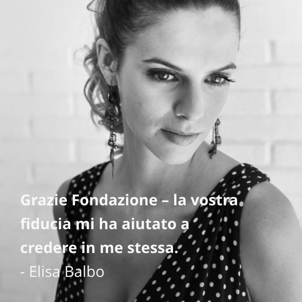 Elisa Balbo