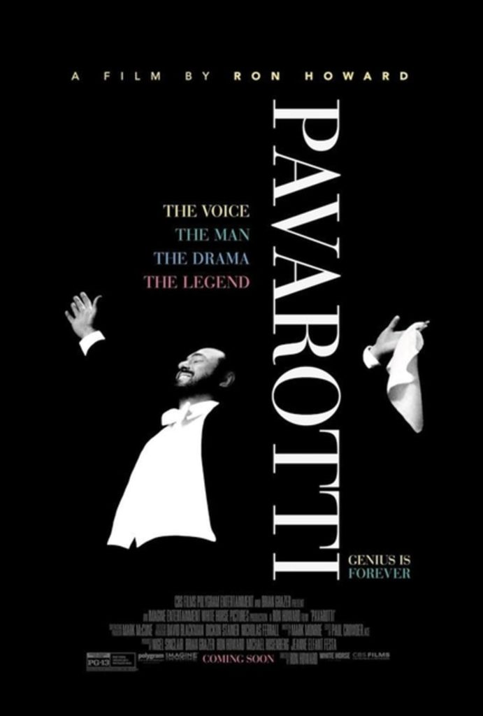 Pavarotti - Genius is forever | The movie documentary