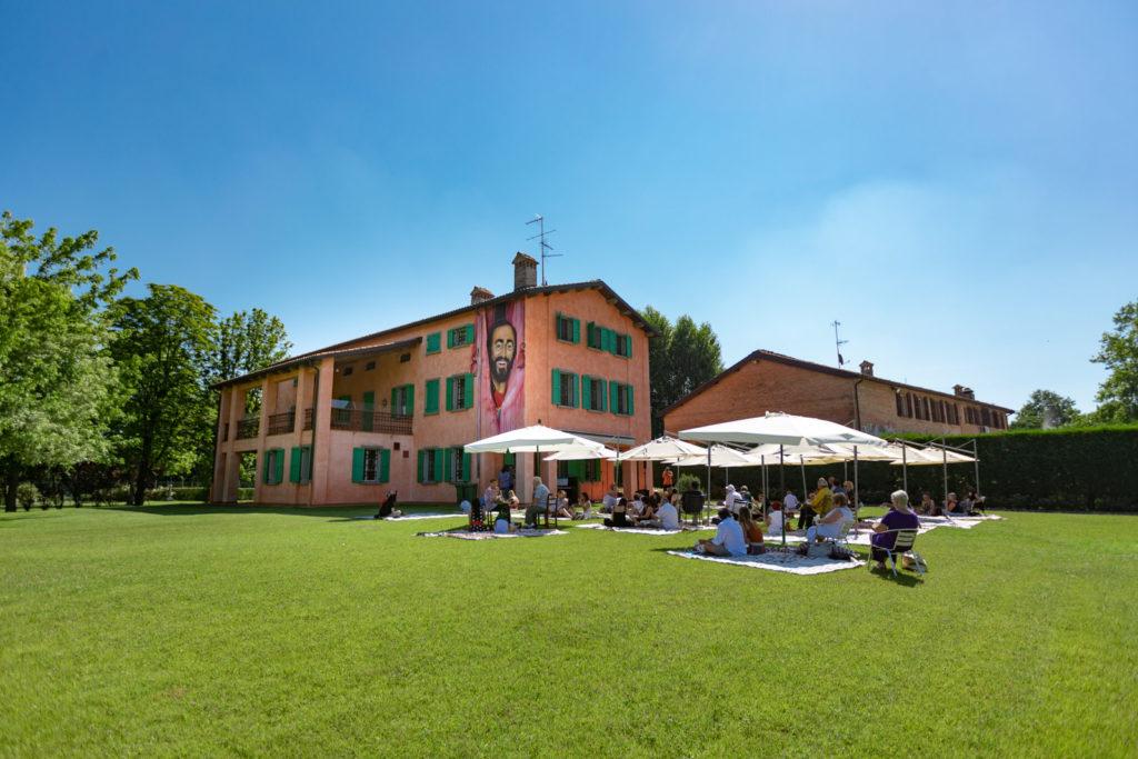 Buongiorno a Casa Pavarotti | Modena