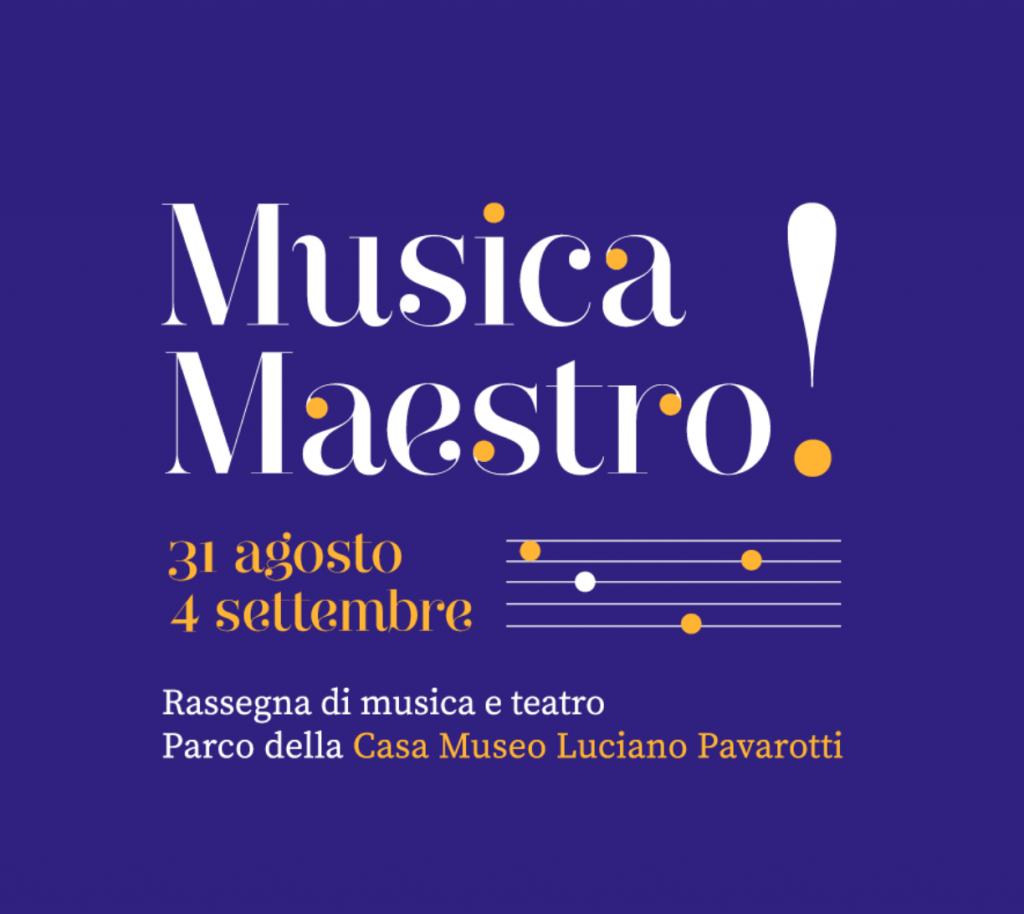 Musica Maestro! | Modena